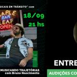 🎼Musicando Trajetórias #4 - Luciano Leães