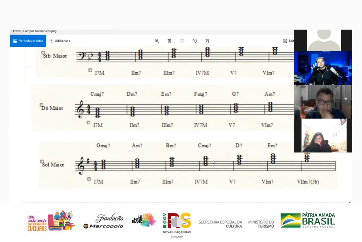 Musica para Concursos 6